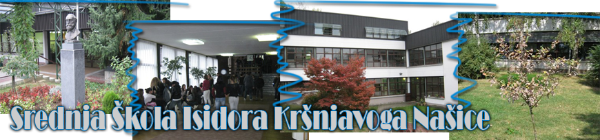 Image result for srednja škola isidora kršnjavoga našice
